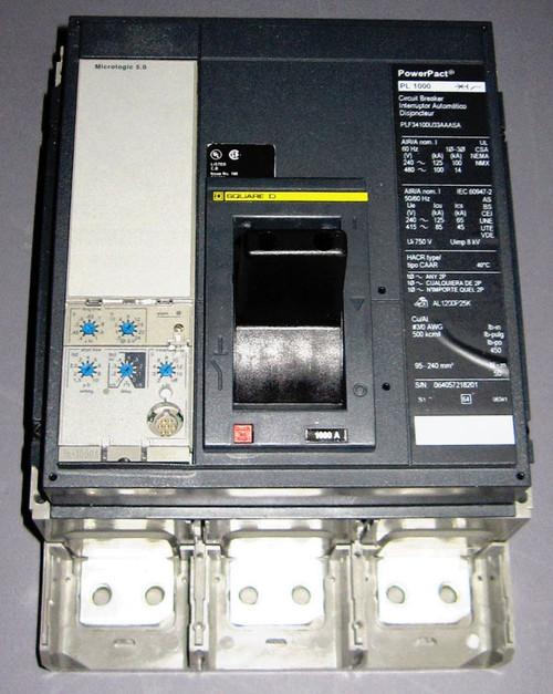 Set Of 3 Al1200p25 Lugs 1200a For Square D Schneider