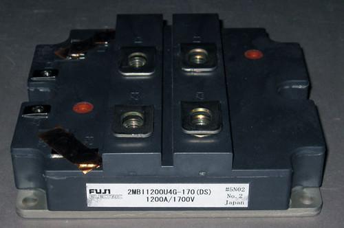 2MBI1200U4G-170 - IGBT (Fuji)
