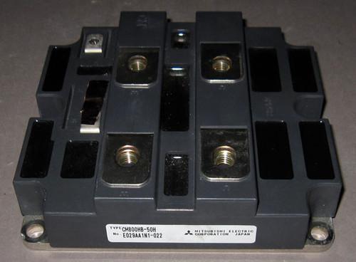 CM800HB-50H - 2500V 800A IGBT (Mitsubishi) - Used