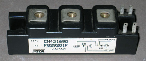 CM431690 - SCR/Thyristor (Powerex)