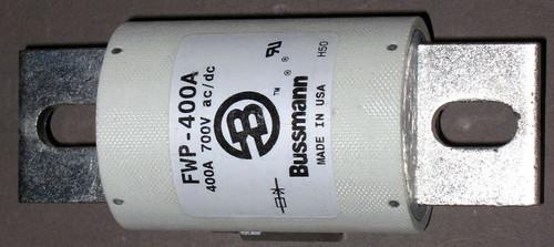 FWP-400A - Fuse, 400A, 700V (Bussmann)