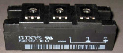 MDD142-18N1 - Diode Module (IXYS)