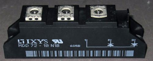 MDD72-18N1B - Diode Module (IXYS)