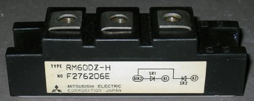RM60DZ-H - Diode Module (Mitsubishi) - Used