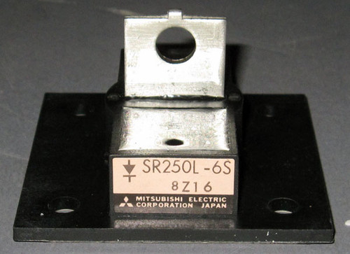 SR250L-6S - 250A 300V Diode (Mitsubishi)