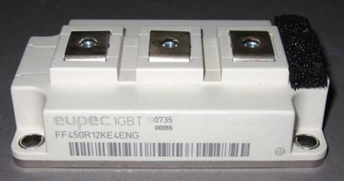 FF450R12KE4ENG - 1200V 450A dual IGBT (Eupec)