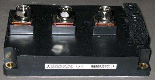 MG800J2YS50A - IGBT (Mitsubishi) - Used