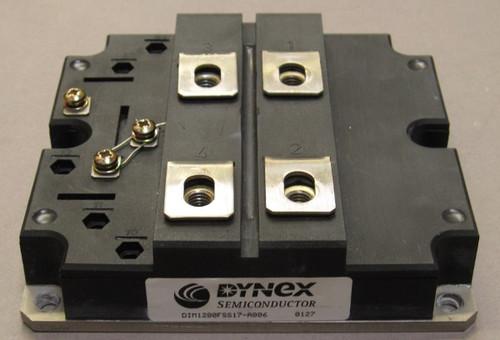 DIM1200FSS17-A006 - 1700V 1200A IGBT (Dynex) - Used