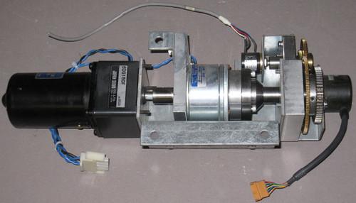 TD2586G-24F Motor Assembly 2 (Siemens) - Used