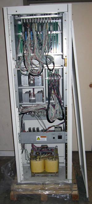 MLC-20A-SIC - MLC Control Unit (Siemens) - Used