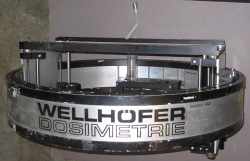 DL-20-10-008 (Wellhofer Dosimetrie) - Used