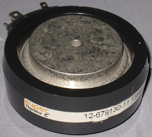 12-679130-11 - 1200V 450A SCR/Thyristor (Eupec / Emerson)