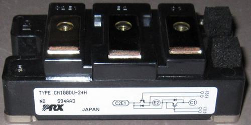 CM100DU-24H - IGBT (Powerex)