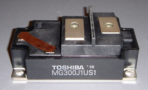 MG300J1US1 - 600V 300A IGBT module