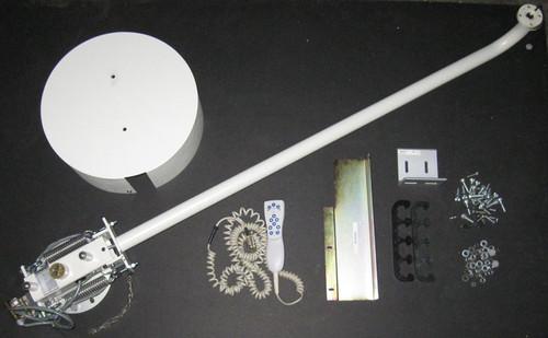 1936686-E / 5618400 - Controller / Ceiling Mount Kit (Siemens)