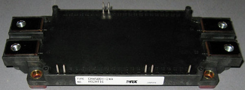 CM450DX-24A - 1200V 450A dual IGBT (Powerex)