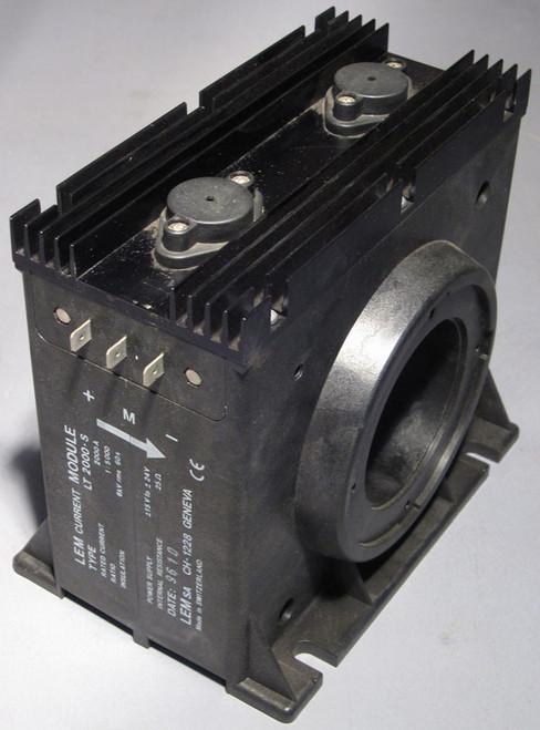 LT2000-S - 2000A Current Transducer (LEM)