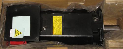 A06B-1447-B100#0102 - 11kW AC Spindle Motor (Fanuc)
