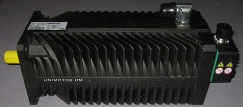 142UME301CACAA - Brushless AC Servomotor (Control Techniques)