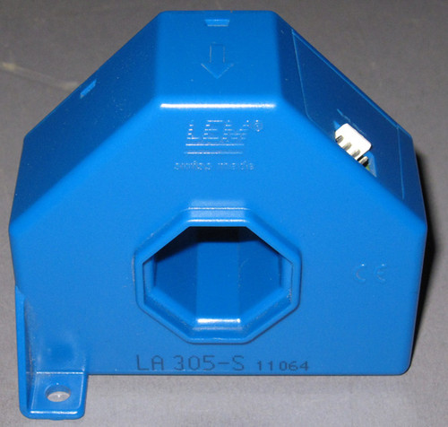 LA305-S - 300A Current Sensor / Transducer (LEM)