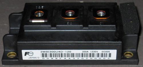 2MBI300U4D-120 - IGBT (Fuji) - Used