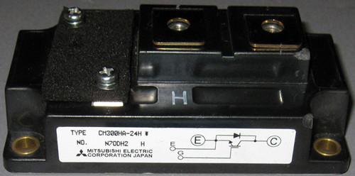 CM300HA-24H - IGBT 300A 1200V (Mitsubishi) - Discounted