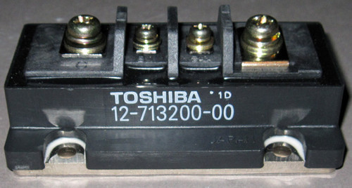 12-713200-00 - Transistor (Toshiba)