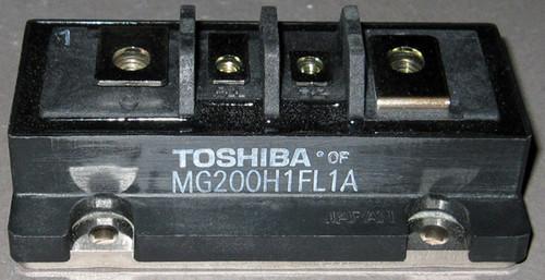 MG200H1FL1A - Transistor (Toshiba)