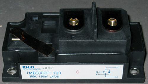 1MBI300F-120 - IGBT (Fuji)
