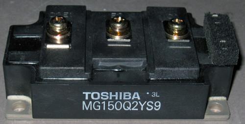 MG150Q2YS9 - 1200V 150A IGBT (Toshiba) - Used