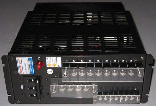 BP100XX26 / 50632-1014 - Power Unit (Sanyo Denki)
