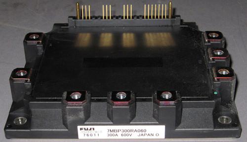7MBP300RA060 - 600V 300A IPM/IGBT 6-in-1 + brake (Fuji)