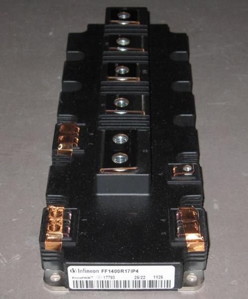 FF1400R17IP4 - 1700V 1400A Dual IGBT (Infineon)