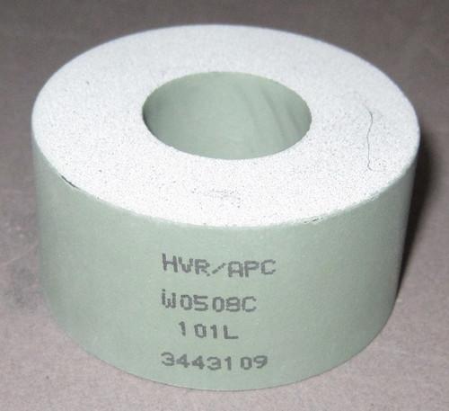 W0508C-101L - 100-Ohm 25kJ Ceramic Bulk Power Resistor (HVR/APC)