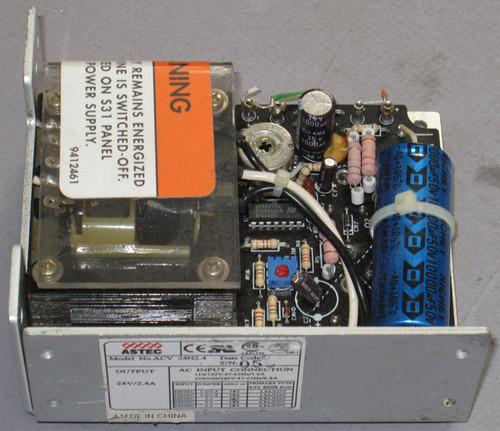 ACV 24N2.4 Power Supply (Astec) - Used