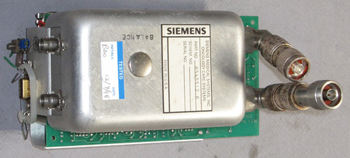 8515512 K - AFC Assembly (Siemens) - Used