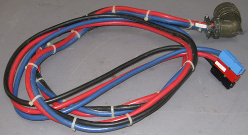 RF15P16 - Wire Assembly (Siemens) - Used