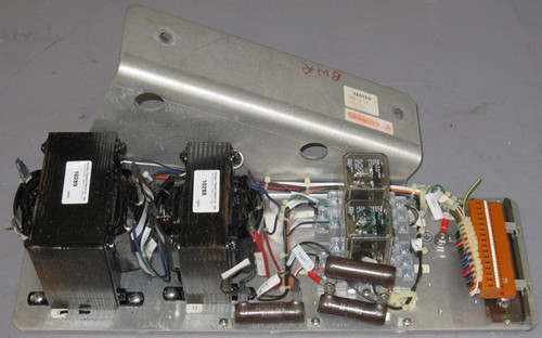 5494039 A - Transformer Assembly (Siemens) - Used