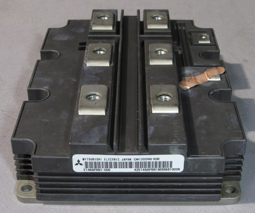 CM1200HG-90R - 4500V 1200A IGBT (Mitsubishi) - Used