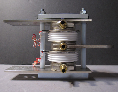 N850CH36-2BC20PT-AC - Power assembly containing (2) 3600V 2420A SCRs/Thyristors (IXYS / Westcode)
