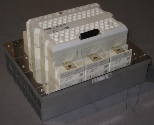 SKIIP1814GB12E4-3DUL - 1200V 1800A Integrated Intelligent Power System, Dual/Half-Bridge (Semikron) - Discounted