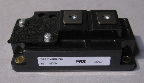 CM400HA-24A - 1200V 400A IGBT (Powerex)