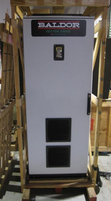 VS1GV4450-1T -  450HP 480VAC Variable Speed Vector Drive (Baldor)