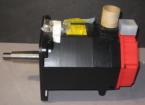 A06B-0142-B588 - A12/2000 - 2.1kW AC Servo Motor  (Fanuc)