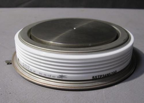 5STP34N5200 - 5200V 3600A SCR / Thyrsitor (ABB)