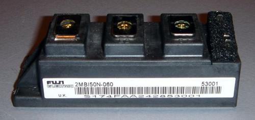 2MBI50N-060 (Fuji)