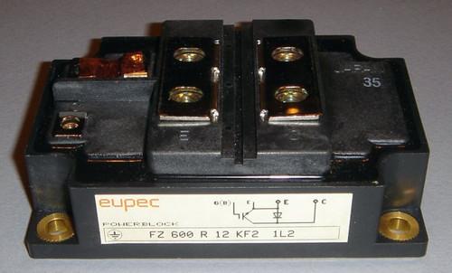 FZ600R12KF2 - (Eupec)