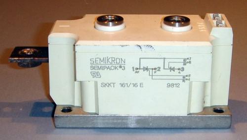 SKKT161/16E - SCR (Semikron)