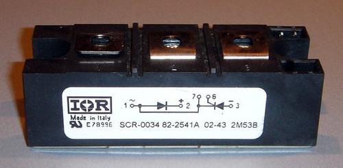 003482-2541A - SCR (IR)