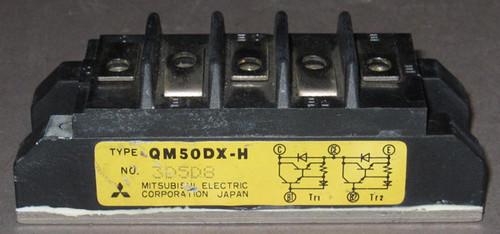 QM50DX-H - Transistor (Mitsubishi) - Used